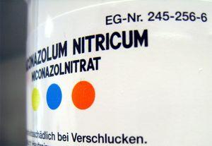 Foto von Rezepturgrundstoffen