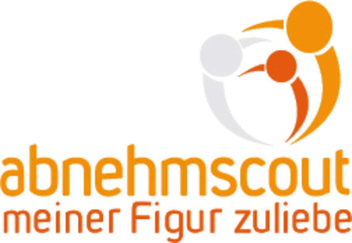 Logo Abnehmscout.de - Online Betreuung weltweit