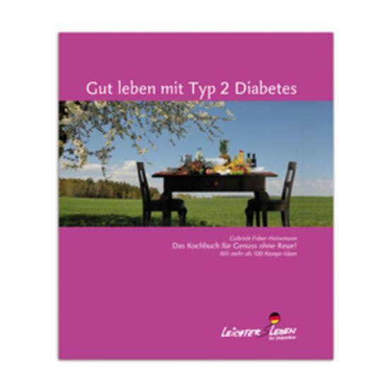 Bild Diabetikerkochbuch