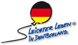 Logo Leichter leben in Deutschland